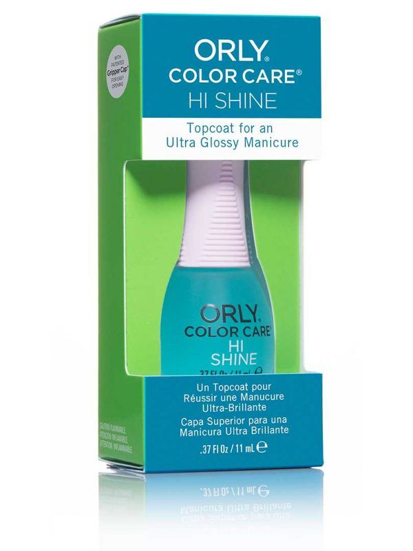 Colorcare Hi Shine
