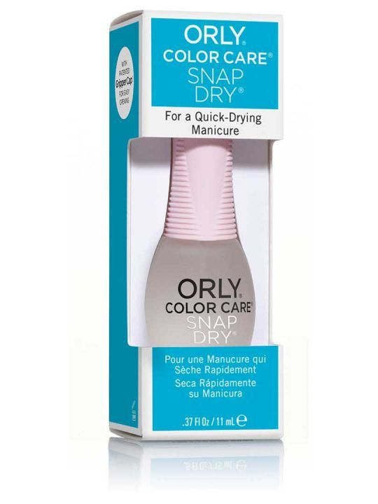 ColorCare Snap Dry