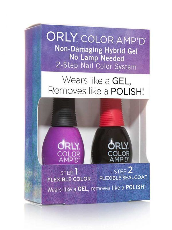Color AMP´D Launch Kit DUO Valley Girl